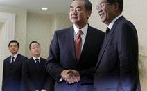 Ba điều kiện cho đảng đối lập ở Campuchia