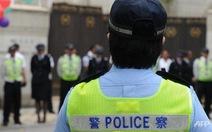 Hong Kong bố ráp Hội Tam Hoàng