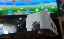 Chọn mua TV Android Box, xem phim trực tuyến từ HDTV