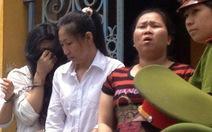 Tăng án đối với ba phụ nữ vận chuyển 1,5kg ma túy