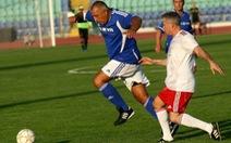 Cựu thủ tướng Bulgaria trở thành cầu thủ chuyên nghiệp