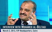 Ai Cập tiếp tục bắt giữ lãnh đạo Anh em Hồi giáo