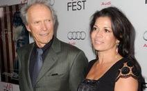 Đạo diễn Clint Eastwood ly dị vợ sau 17 năm chung sống