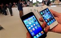 Apple chính thức mua lại iPhone cũ ở Mỹ