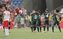 Vòng 3 La Liga: Almeria vẫn chưa biết thắng