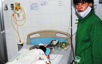 Vụ cả nhà bị đốt khi đang ngủ: bé gái đã tử vong