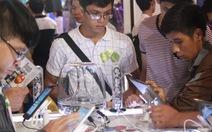 Triển lãm quốc tế về công nghệ thông tin 2013: Thất vọng