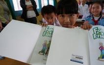 Lâm Đồng: sách tiếng Anh giả tràn lan