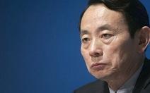 Trung Quốc sa thải chủ nhiệm Ủy ban giám sát tài sản