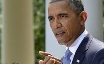 Tổng thống Obama đối mặt với 3 kịch bản ở Syria