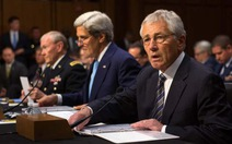 Lãnh đạo lưỡng viện Mỹ ủng hộ tấn công Syria
