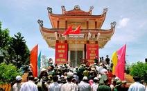 Kỷ niệm 221 năm ngày mất Hoàng đế Quang Trung