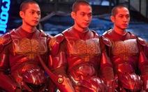 """Ba anh em họ Luu hội ngộ """"trai đẹp"""" tại TP.HCM"""