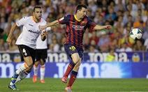 Messi nộp 5 triệu euro tiền nợ thuế