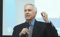 Cựu đại sứ Mỹ chia sẻ về cơ hội thành công
