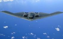 Mỹ có thể dùng máy bay B-52, B-2 ném bom Syria