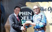Chủ thị trấn cà phê Việt ở Mỹ được săn đón