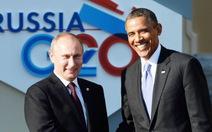 Tranh cãi quanh kế hoạch tấn công Syria của Mỹ