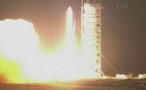 NASA trở lại mặt trăng