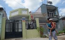 UBND quận Bình Tân đã điều chỉnh giấy chủ quyền cấp sai