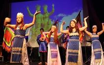500 bạn trẻ Việt tại Đức dự hội trại