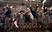 Olympic Tokyo 2020 là dịp để Nhật tri ân thế giới