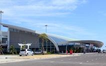 Phú Yên khánh thành khu hàng không dân dụng mới