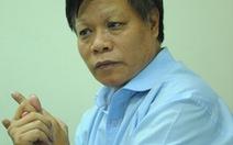 TS Nguyễn Minh Hòa: Xây dựng nội lực từ trụ cột quốc gia