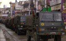 Bạo động ở miền bắc Ấn Độ, 28 người thiệt mạng