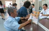 Quận Tân Phú trả hồ sơ hành chính tận nhà