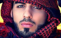 Omar: Tôi không hoàn hảo