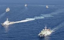 Nhật kỷ niệm một năm quốc hữu hóa quần đảo Senkaku/Điếu Ngư