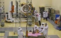 Ấn Độ công bố kế hoạch lên sao Hỏa