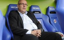 Brian McDermott sẽ ở lại Leeds United