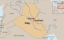 Iraq: nổ bom tại đền thờ, gần 60 người thương vong