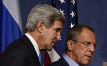 Mỹ đòi Syria giao nộp vũ khí hóa học trong 2-3 tuần