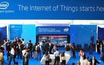 Intel IDF 2013 có gì mới cho người dùng công nghệ?
