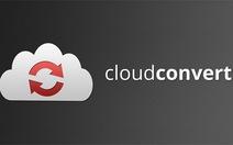 """Chuyển đổi nhanh 140 định dạng file từ """"đám mây"""""""