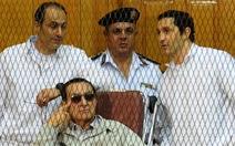Ai Cập tiếp tục hoãn xử cựu tổng thống Ai Cập Hosni Mubarak