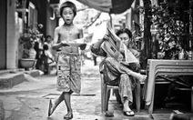 Chuyện của Bún và Ba Khía ở Sài Gòn