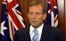 Tân Thủ tướng Úc công bố nội các