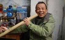 """Con """"trưởng thôn"""" Văn Hiệp: Bố luôn là nghệ sĩ của nhân dân"""