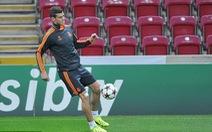 Bale hỏi mua biệt thự của Oezil