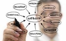 Các lỗi thường gặp khi doanh nghiệp thiết kế website (Phần 1)