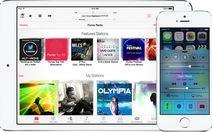 Hướng dẫn nâng cấp iOS 7 cho iPhone và iPad cũ