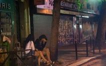 Pháp tăng mức phạt người mua dâm
