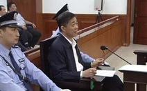 Tòa án sẽ ra phán quyết vụ án Bạc Hi Lai trong tuần này