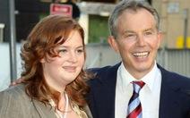 Con gái cựu thủ tướng Anh mặt đối mặt cướp có vũ trang