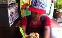 Ăn chè trên phố cổ Melaka