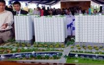 Mở bán căn hộ Thủ Đức giá 500 triệu đồng